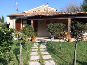 Holiday apartment Montescudaio Casetta Nina