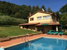 Villa Riparbella Villa Fontespadini con piscina