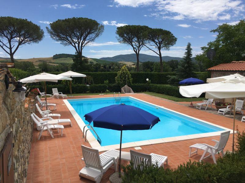 Apartment Toscana Tour Agriturismo Anna 5