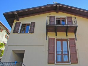 Holiday apartment Attico Vesio Holideal