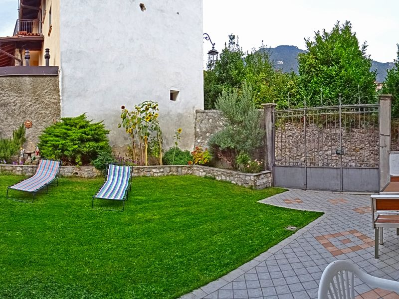 Holiday apartment Casa del Borgo Augusta