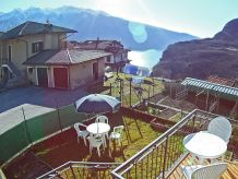 Holiday apartment Casa del Borgo Pregasio Holideal