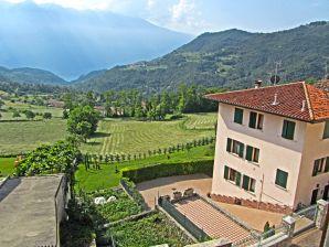 Ferienwohnung Holideal Casa Lauretta