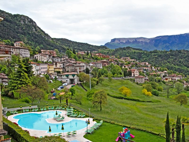 Ferienwohnung Casa del Borgo Vesio Holideal