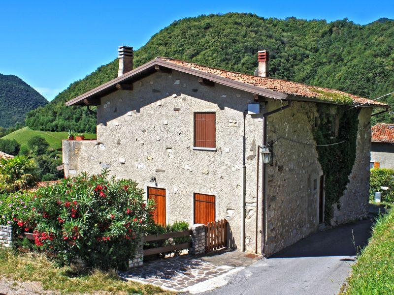 Ferienwohnung Holideal House Mezzema