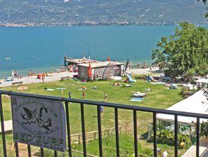 Ferienwohnung Holideal Campione Bed & Surf 48