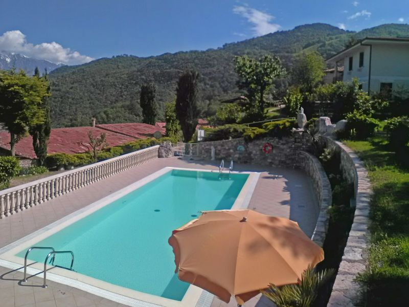 Holiday apartment Holideal La Tartufaia 109