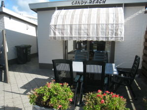 Ferienhaus Sandy-Beach