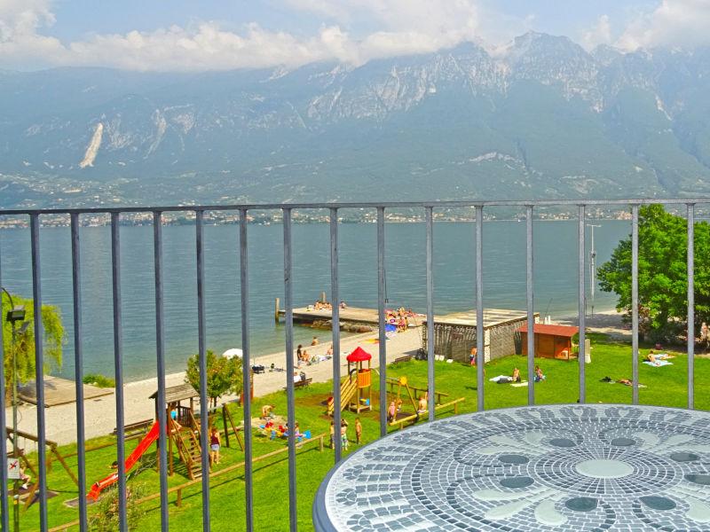 Ferienwohnung Holideal Campione Exclusive 53