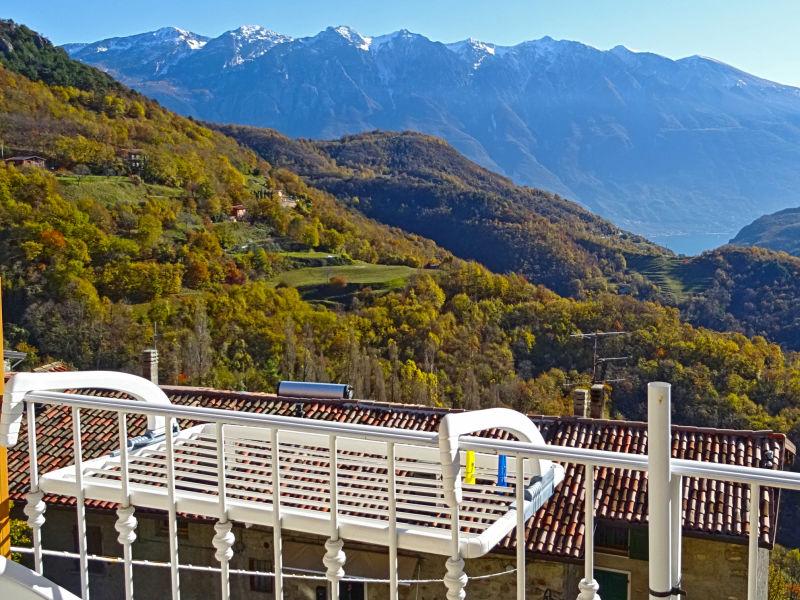 Ferienwohnung Casa Belvedere Margherita