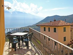 Holiday apartment Casa del Borgo Sole Holideal