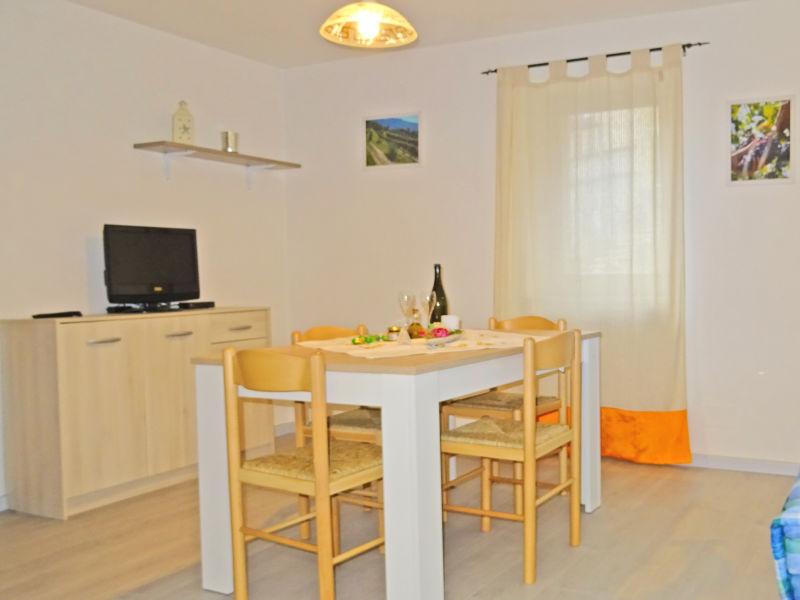 Holiday apartment La Rotonda Holideal 1