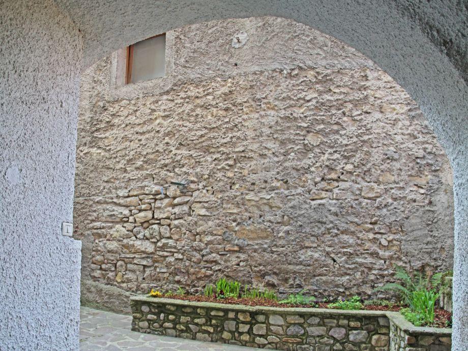 Außenaufnahme La Rotonda Holideal 2