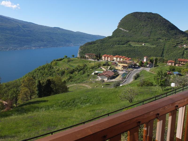 Ferienwohnung Residence Altogarda mit Gemeinschaftspool