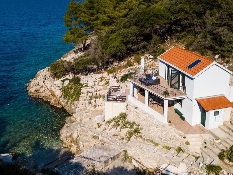Holiday apartment Solar house Captain Niki