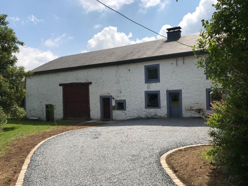 Ferienhaus Ardenne Cottage