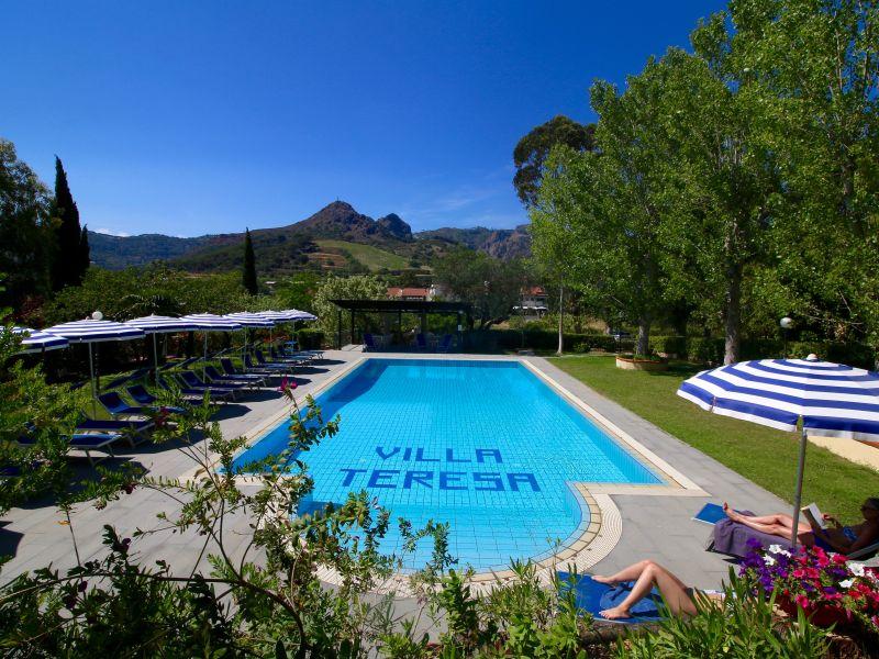 Ferienwohnung Villa Teresa Residenz