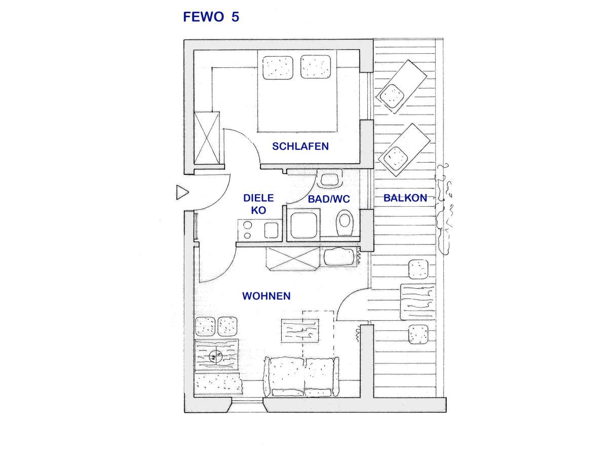ferienwohnung nr 5 im landhaus franziskus bayern chiemgau reit im winkl firma landhaus. Black Bedroom Furniture Sets. Home Design Ideas