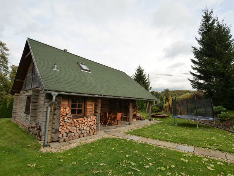 Ferienhaus Miluska