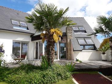 Ferienhaus 833 Wunderschöne Villa