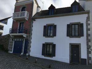 Ferienhaus 606