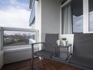 Apartment Frische Brise 02.01
