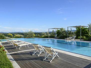 Ferienwohnung Borgo Canto del Maggio