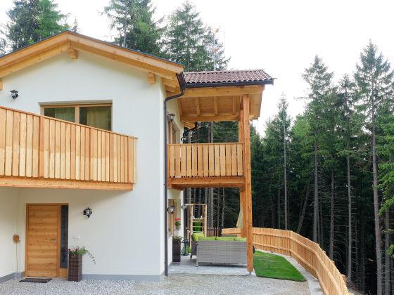 ferienhaus waldbrunn s dtirol partschins firma. Black Bedroom Furniture Sets. Home Design Ideas