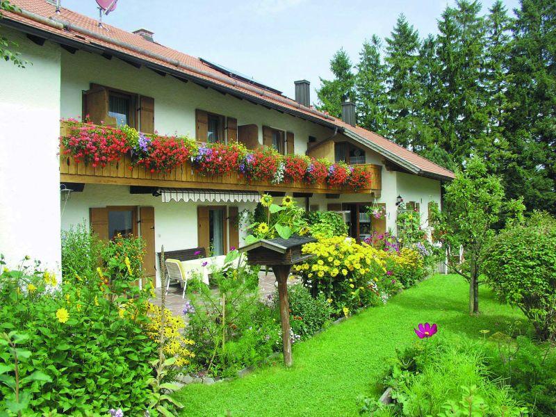 Ferienwohnung Gästehaus Elisabeth