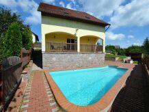 Ferienwohnung Villa Juste