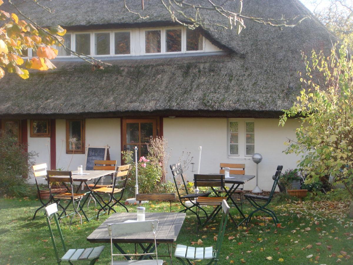 Ferienhaus kapsegler r gen firma pwp vermietung herr for Kuchen stralsund