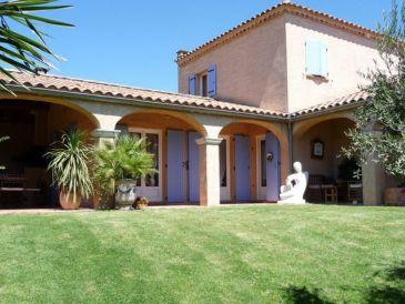 Villa Roquemaure, Haus-Nr: FR-30150-16
