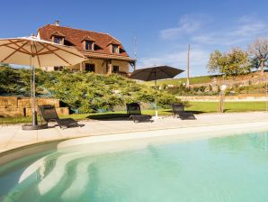Ferienwohnung Villa Montignac
