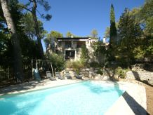 Ferienwohnung Saint-Etienne-du-Grès, Haus-Nr: FR-13103-03