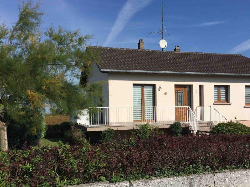Ferienhaus Pavillon Marie-François