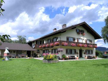 Ferienwohnung Gästehaus Scheil Typ 1
