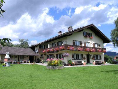 Gästehaus Scheil Typ 1