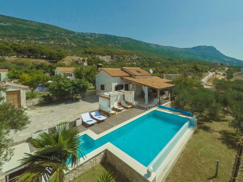 Ferienwohnung Villa Jure
