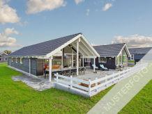 Ferienhaus Arnis Poolhaus (T208)