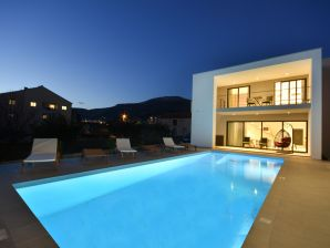 Beautiful Villa Formosa in Dalmatia