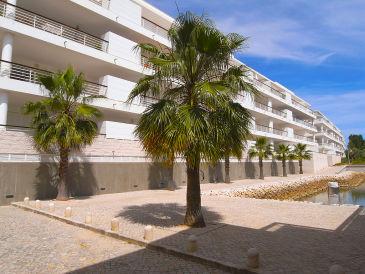 Ferienwohnung in Marina de Lagos bei Strand und Zentrum