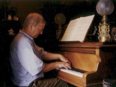 Ihr Gastgeber Frans van Dalen