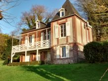 Holiday house Chalet des Chevrefeuilles