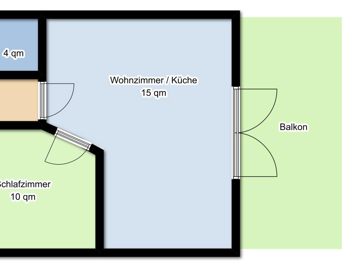 Ferienwohnung 5 Haus Daniel Neuharlingersiel Frau