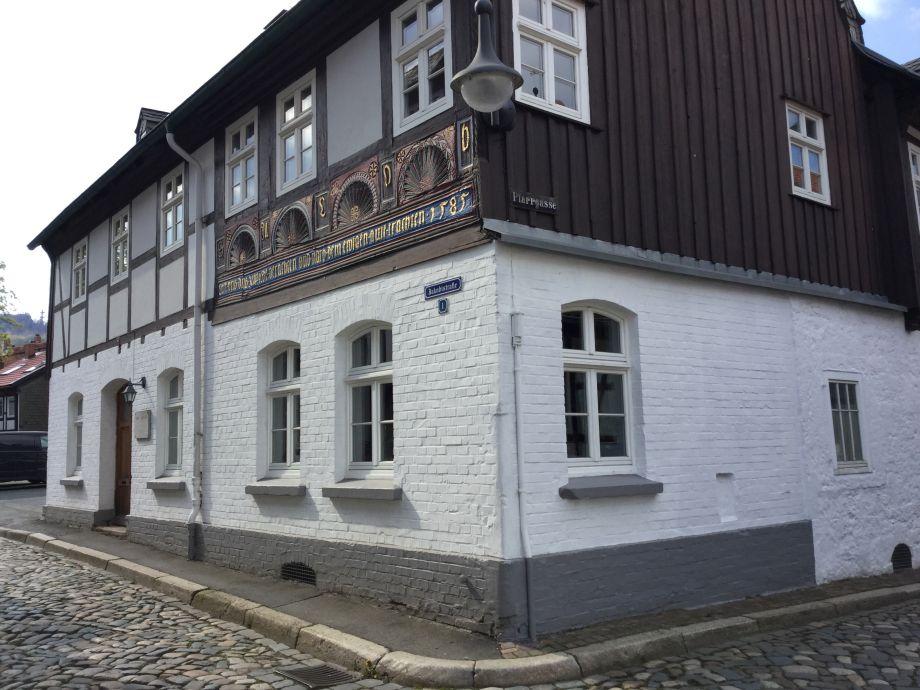 Haus Jakobi