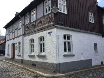 Ferienwohnung Haus Jakobi