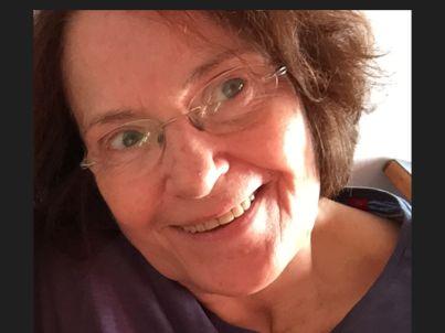 Ihr Gastgeber Rose Meyer-Zurwelle