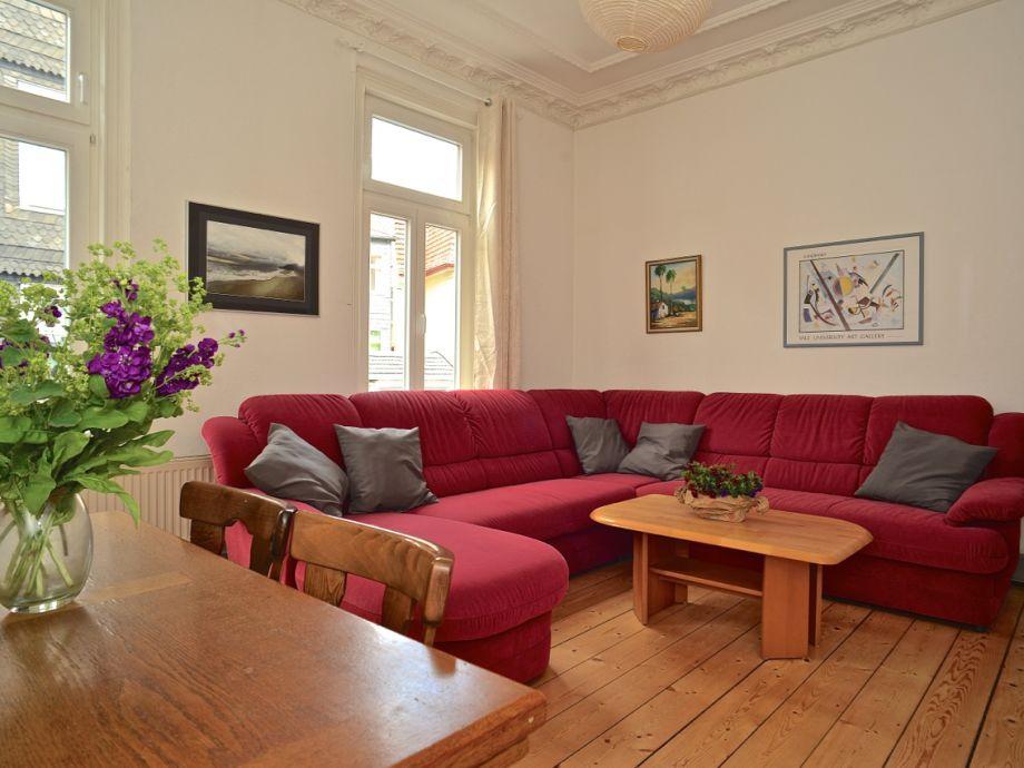 Living / dining room Da Capo