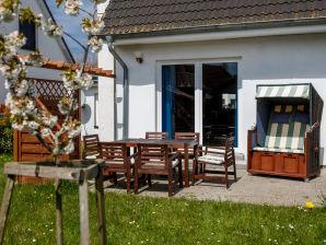 Ferienhaus Haus Westwind Rügen