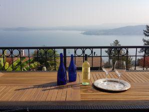 Ferienwohnung Villa Radiosa